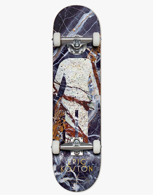 """Girl Koston Lose Your Marbles Complete - 7.625"""""""