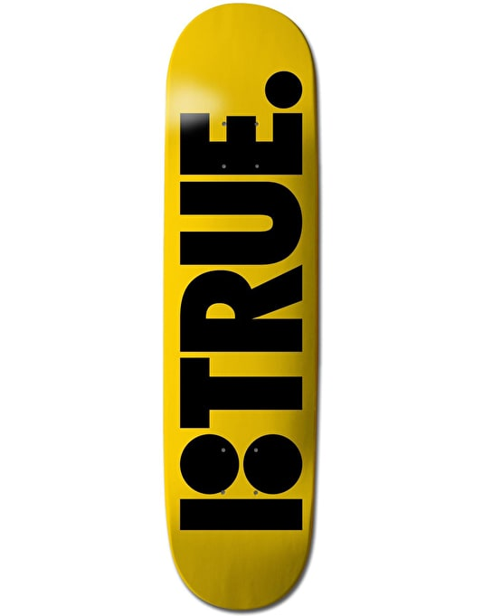 Plan B True Team Deck - 8""