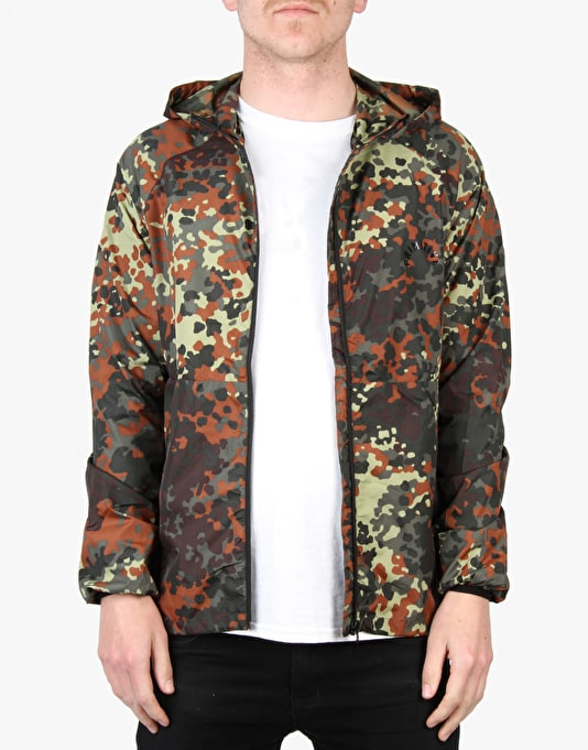 Primitive Proof Windbreaker - Camo