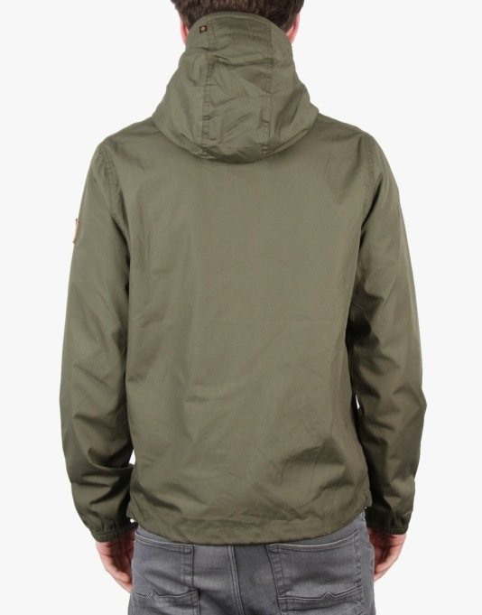 Element Alder Jacket - Military Green