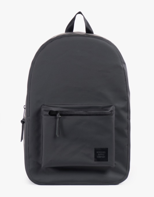 Herschel Supply Co. Studio Collection Settlement Backpack - Black