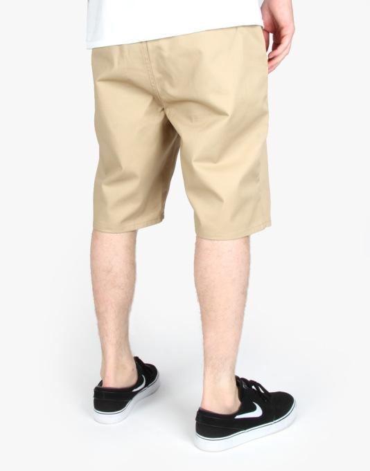 Element Howland WK Shorts - Khaki