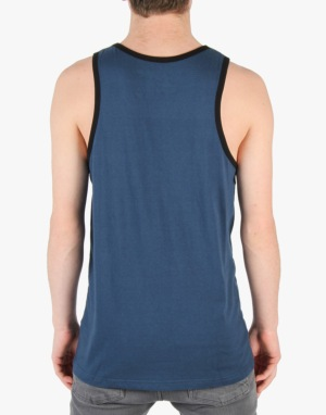 LRG RC Mash Up Vest - Nautical Blue