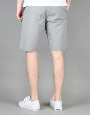 DC Worker Straight 20.5 Shorts - Monument