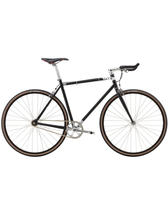 Charge Plug 1 2015 Single Speed Bike - 56cm - Black