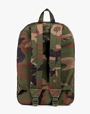 Herschel Supply Co. Classic Backpack - Woodland Camo