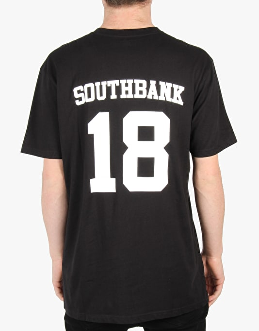 DC Southbank T-Shirt - Black