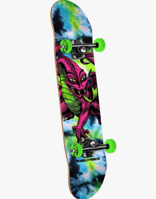 Powell Peralta Cab Dragon Complete - 7.5""