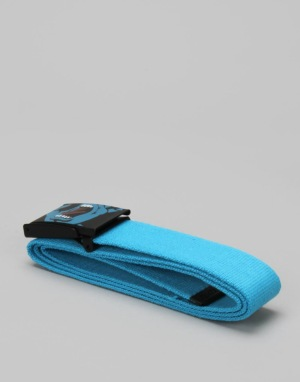 Santa Cruz Screaming Hand Belt - Blue/Black