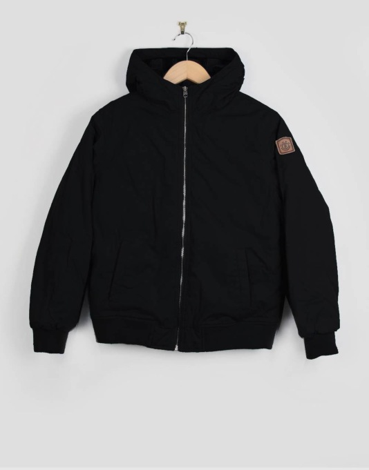 Element Dulcey Boys Jacket - Black