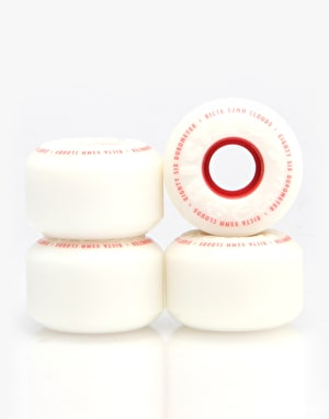 Ricta Clouds Team Wheel - 53mm/86a