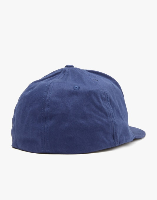 Element Elemental Flexfit Cap - Dark Royal