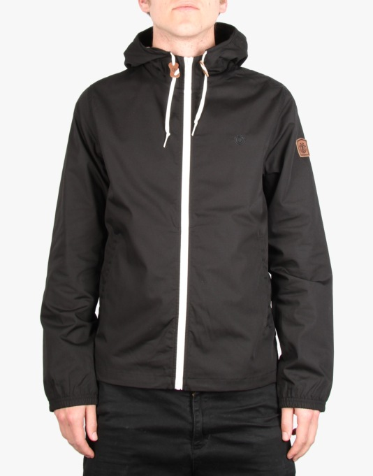 Element Alder Jacket - Black