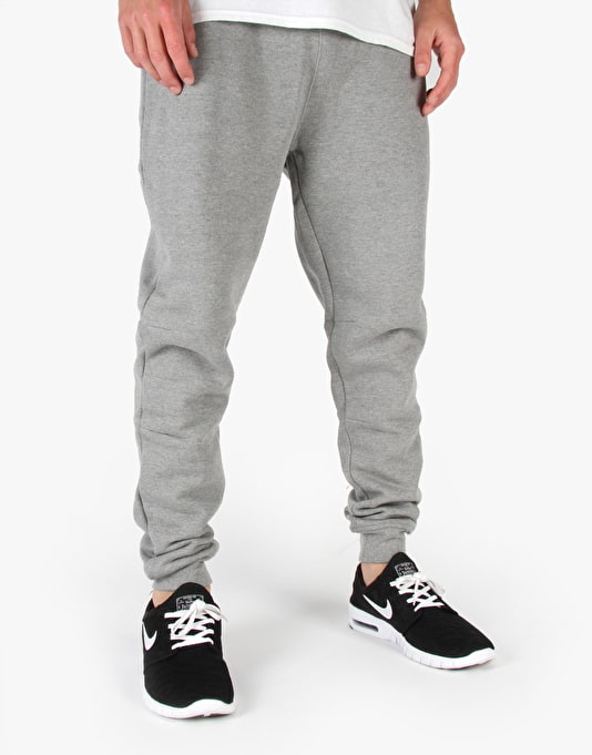Dickies Clyman Sweatpants - Gray Melange