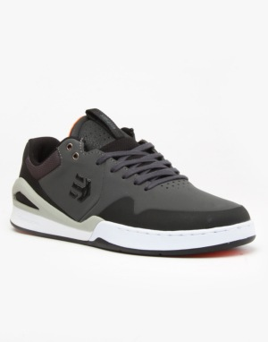Etnies Marana Elite Skate Shoes - Grey/Black/Red