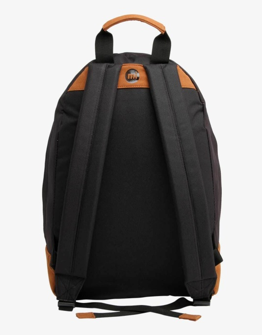 Mi-Pac Maxwell Bandana Backpack - Black
