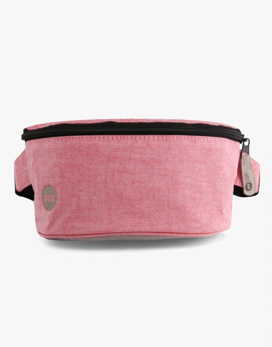 Mi-Pac Bum Bag - Chambray Red
