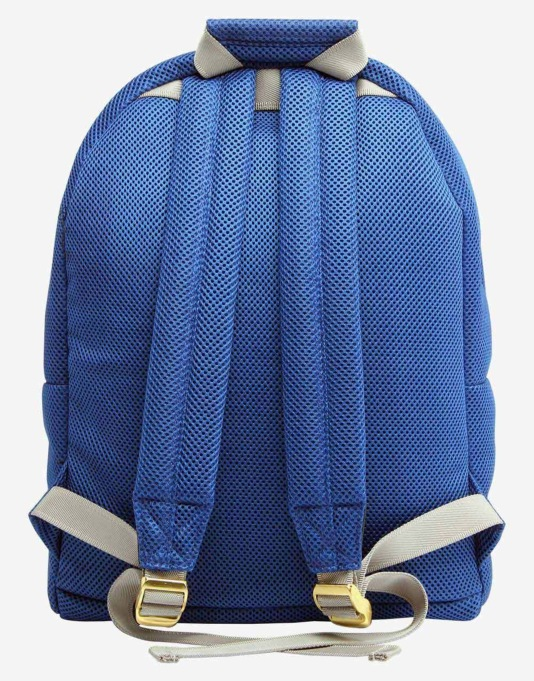 Mi-Pac All Mesh Backpack - Blue
