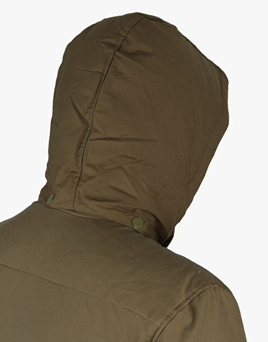 DC Arctic 2 Jacket - Military Olive