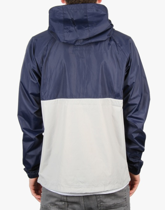 DC Fresh Wind Jacket - Indigo