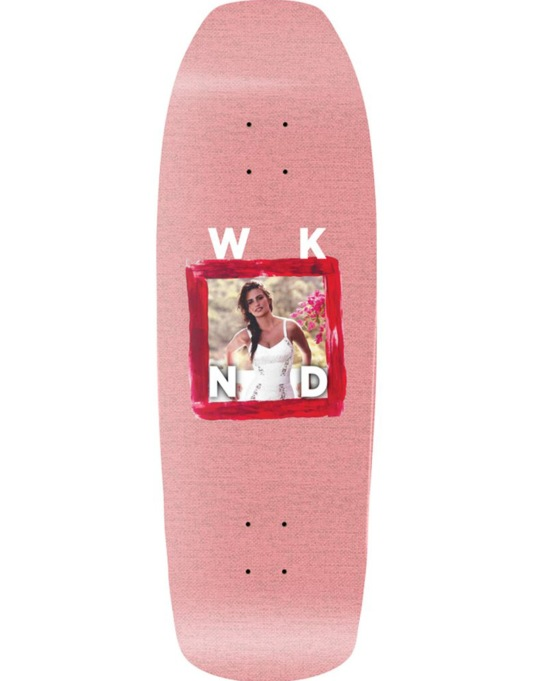 WKND Penelope Cruizer Team Deck - 8.5""