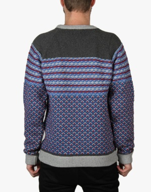 Makia Nordic Knitwear - Multicolour