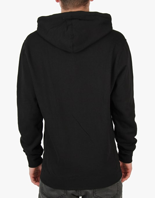 Diamond Supply Co. White Sands Hoodie - Black