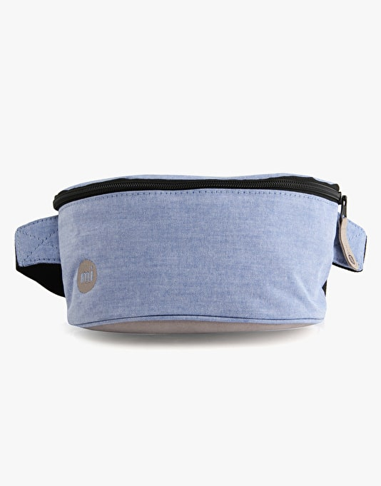 Mi-Pac Bum Bag - Chambray Blue