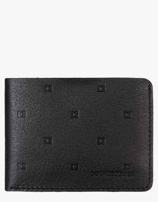 DC Ethy Wallet - Black