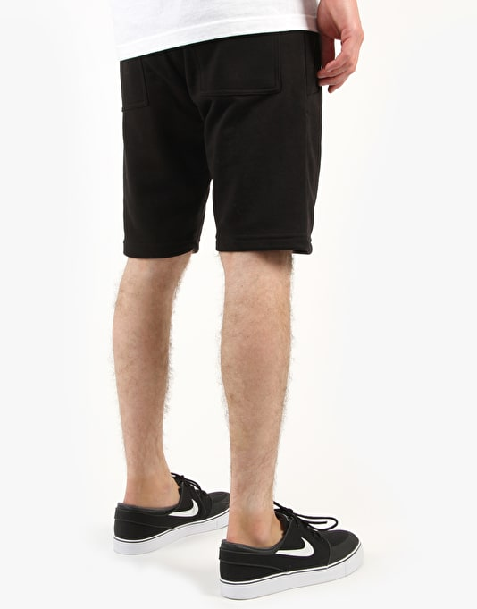 AKA Wasabi Shorts - Black