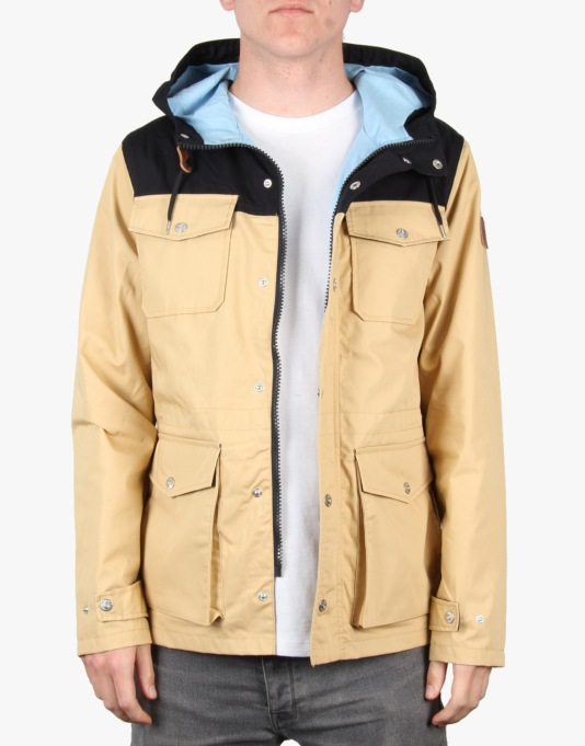 Element Hemlock Jacket - Crossiant