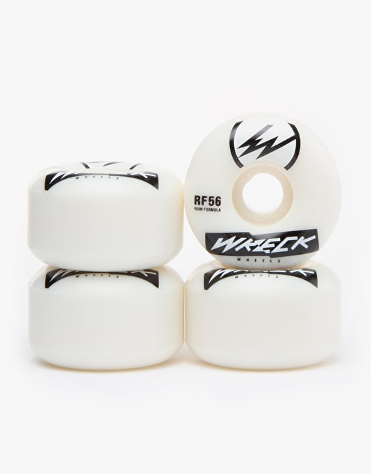 Wreck W2 Square Cut Team Wheel - 56mm