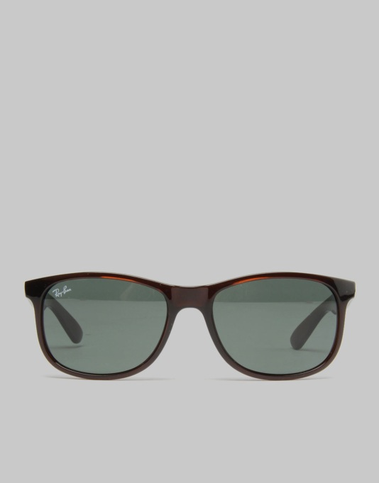 Ray-Ban Andy Sunglasses - Brown RB402 714/71 55