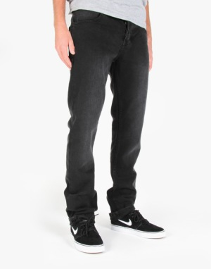 Kr3w K Slim Denim - 5 Year Black