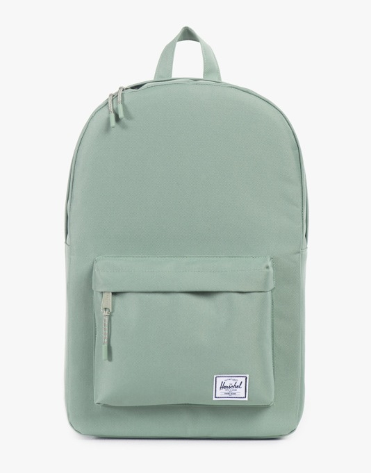 Herschel Supply Co. Classic Mid Volume Backpack - Foliage