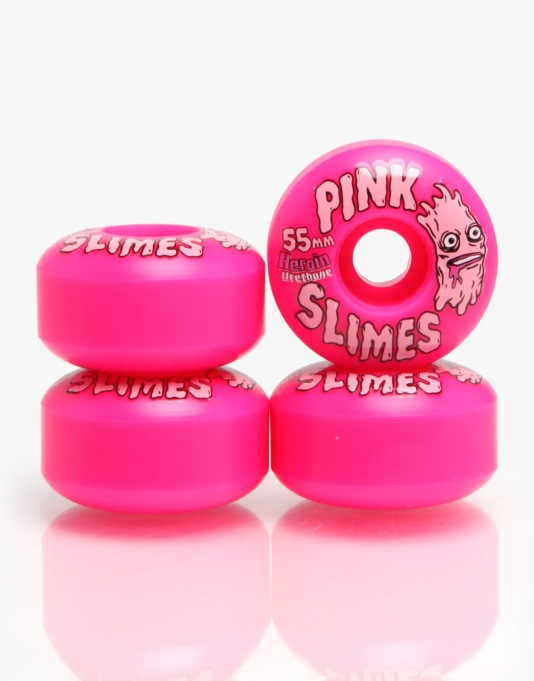 Heroin Slimes Team Wheel - 55mm