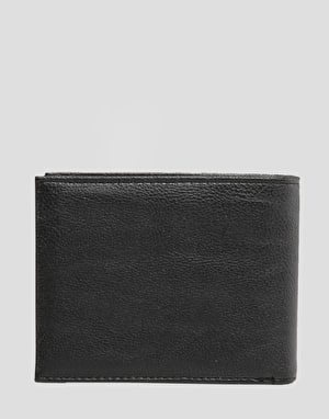 Santa Cruz Classic Badge Wallet - Black