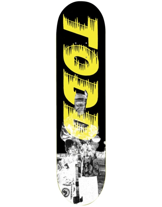 Palace Todd Bankhead Pro Deck - 8.1""