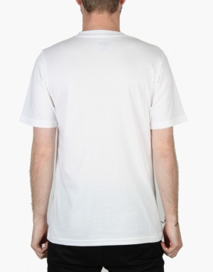 Dickies Horseshoe T-Shirt - White