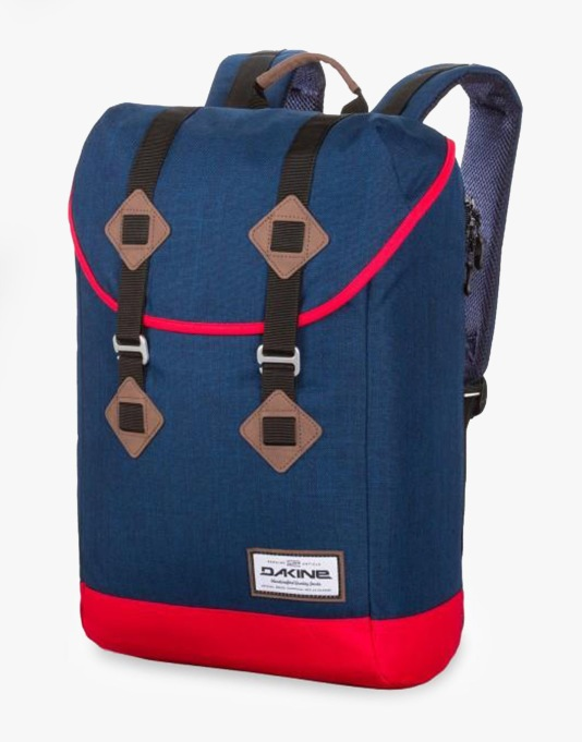 Dakine Trek 26L Backpack - Skogen