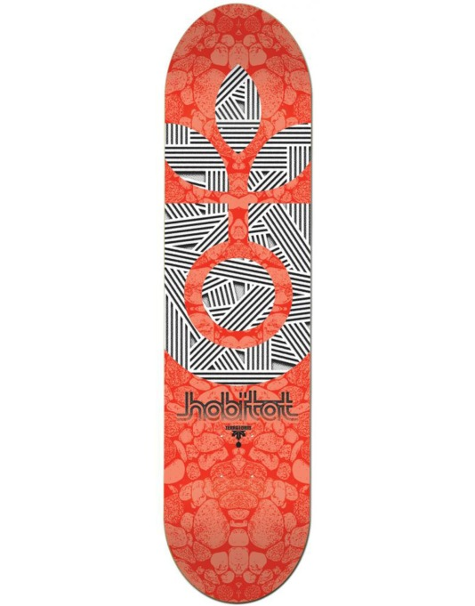 Habitat Terra Form Team Deck - 8.5""