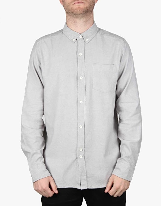 Bellfield Dunes Shirt - Grey