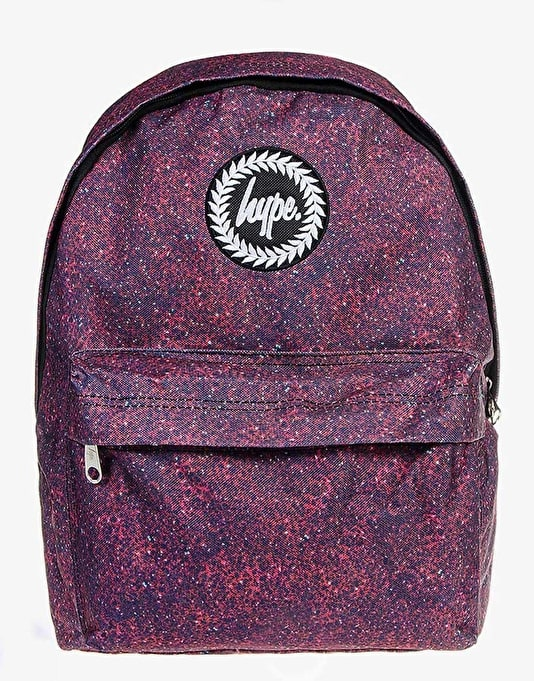 Hype Bloodline Backpack - Burgundy