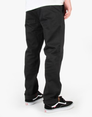 Levi's Skateboarding Work Pants - Black