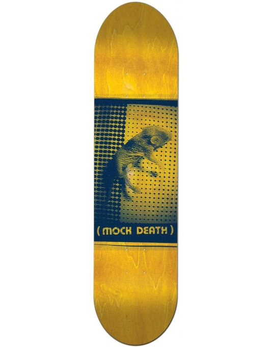 Alien Workshop Mock Death Team Deck - 8.125""