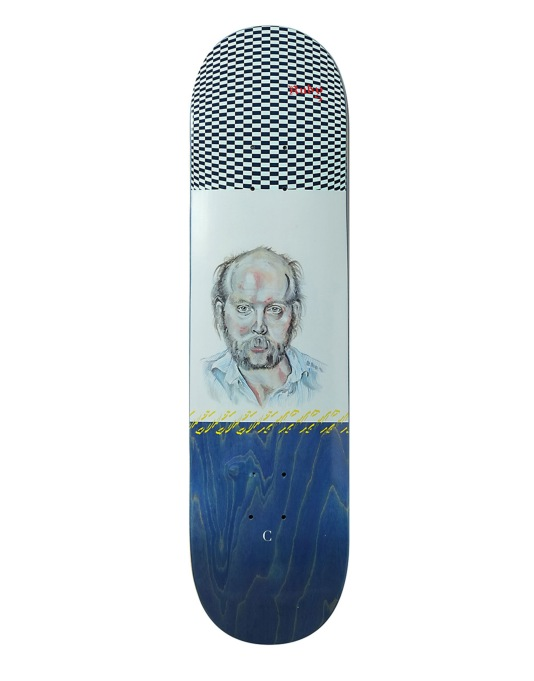 Quasi Crockett Prince [One] Pro Deck - 8""