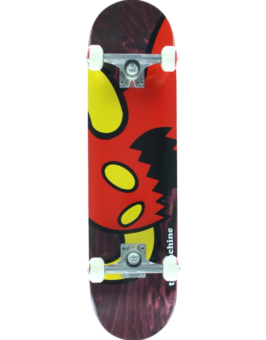 """Toy Machine Vice Monster Complete Skateboard - 7.75"""""""