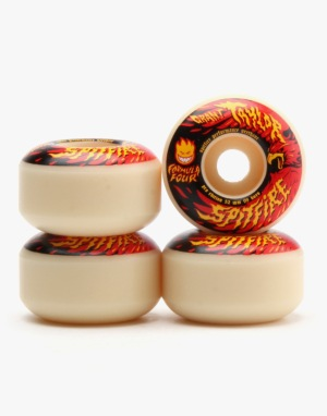 Spitfire Taylor Resurgens Formula Four 99d Pro Wheel - 52mm