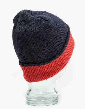 Spacecraft Easy Tiger Beanie - Red