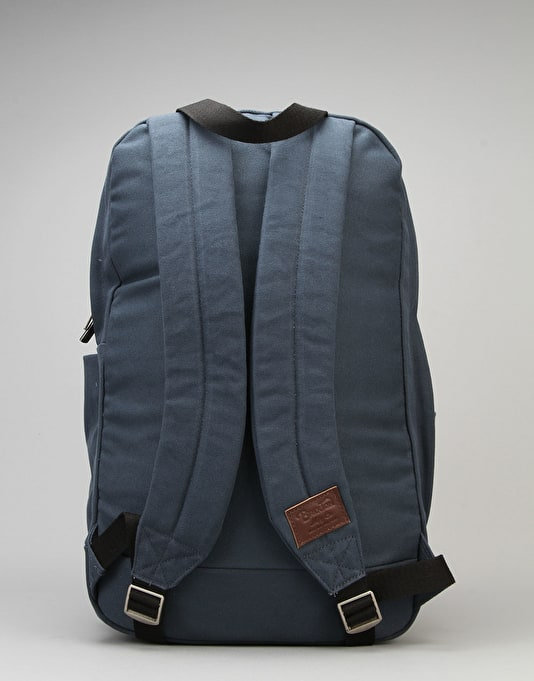 Brixton Basin Backpack - Slate Blue